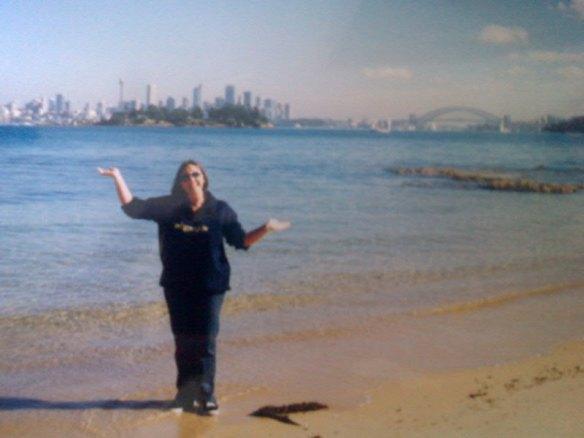 sydney town 1999
